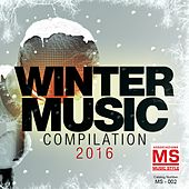 Winter Music Compilation 2016 by Various Artists