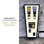 Confectioner's by Zoot Sims