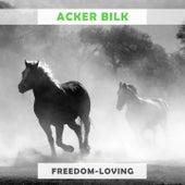 Freedom Loving de Acker Bilk