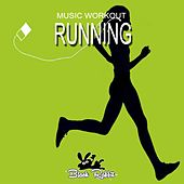 Music Workout Running di Various Artists