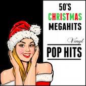 50's Christmas Megahits: Vinyl Pop Hits by Various Artists