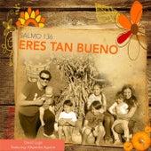 Salmo 136 (Eres Tan Bueno) [feat. Alejandra Aguirre] by David Lugo