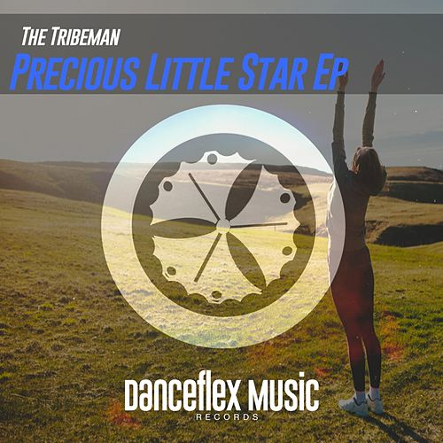 Precious Little Star Ep de The Tribeman