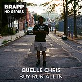 Buy Run All In by Quelle Chris