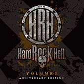 Hard Rock Hell, Vol. 2 (10th Anniversary Edition) by Various Artists