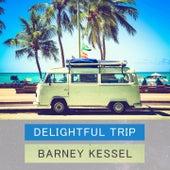 Delightful Trip von Barney Kessel