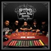 Brotha D & the Dawn Raid Family, Vol. 2 by Various Artists