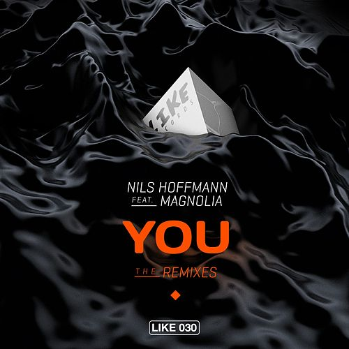 You (The Remixes) by Nils Hoffmann