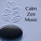 Calm Zen Music de Zen Meditation and Natural White Noise and New Age Deep Massage