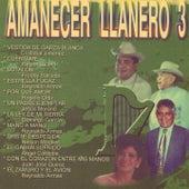 Amanecer Llanero, Vol. 3 de Various Artists