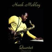 Hank Mobley Quartet (Remastered 2016) de Hank Mobley
