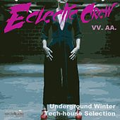 Underground Winter Tech-House Selection von Various Artists