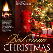 Best Christmas Crooner Music to Warm your Holy Night von Various Artists