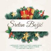 Music of Croatia - 14 Best Croatian Christmas Songs by Various Artists
