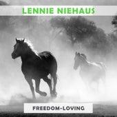 Freedom Loving by Lennie Niehaus