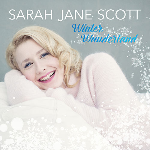 Winter Wunderland von Sarah Jane Scott