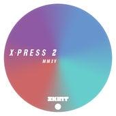 Mmxv de X-Press 2