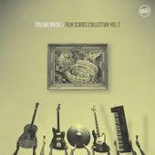 Italian Music - Film Scores Collection, Vol. 2 von Various Artists