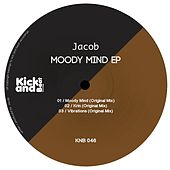 Moody Mind Ep by Jacob