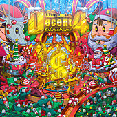 A Very Decent Christmas 4 de Various Artists