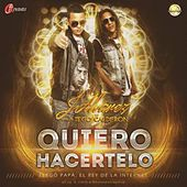 Quiero Hacertelo  (feat.Tego Calderon) von J. Alvarez