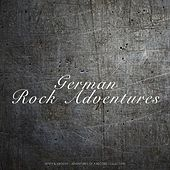 German Rock Adventures (Dusty & Groovy - Adventures Of A Record Collection) von Various Artists