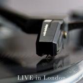 Live in London von Maria Callas