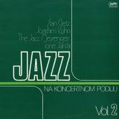 Jazz Na Koncertnom Podiju - Vol.2 by Various Artists