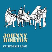 California Love de Johnny Horton