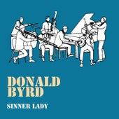 Sinner Lady by Donald Byrd