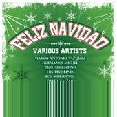 Feliz Navidad von Various Artists