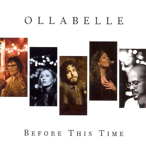 Before This Time by Ollabelle