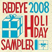 Redeye 2008 Holiday Sampler de Various Artists