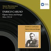 Enrico Caruso 1902–04 by Various Artists