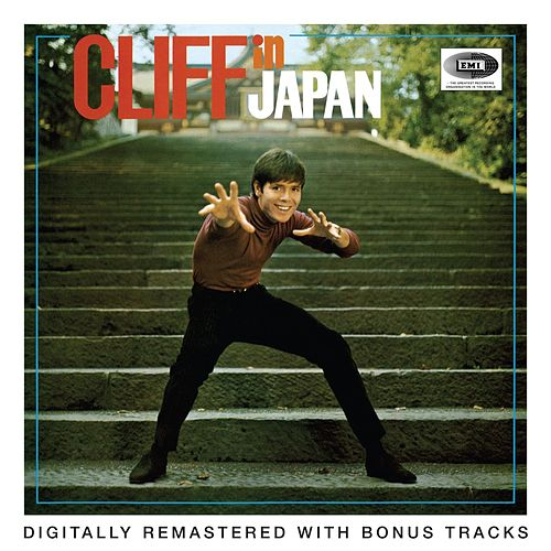 Cliff In Japan by Cliff Richard