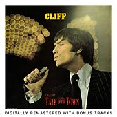Cliff Live at The Talk of the Town de Cliff Richard