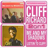 Me And My Shadows/Listen To Cliff von Cliff Richard