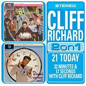 21 Today/32 Minutes And 17 Seconds With Cliff Richard de Cliff Richard And The Shadows