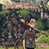 Hphc by International Superheroes Of Hardcore