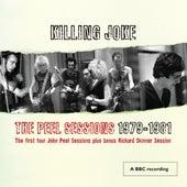 The Peel Sessions 79 - 81 de Killing Joke