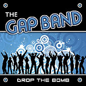 Drop the Bomb (Live) by The Gap Band