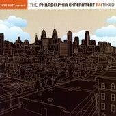 King Britt Presents The Philadelphia Experiment Remixed by Various Artists