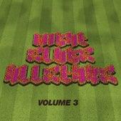 Night Slugs Allstars Volume 3 by Various Artists
