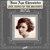 Love Songs of the Mid-1920s by Various Artists