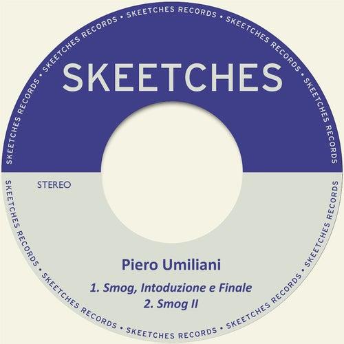Smog, Intoduzione E Finale by Piero Umiliani