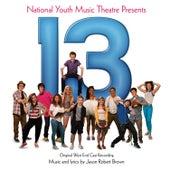 13: The Musical de Jason Robert Brown