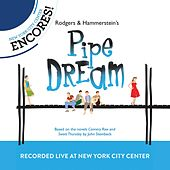 Rodgers & Hammerstein's Pipe Dream by Various Artists