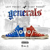 Left Poccet Right Pocket Generals von Various Artists