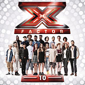 X Factor10 Compilation di Various Artists