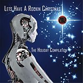 Lets Have a Rockin Christmas by Various Artists